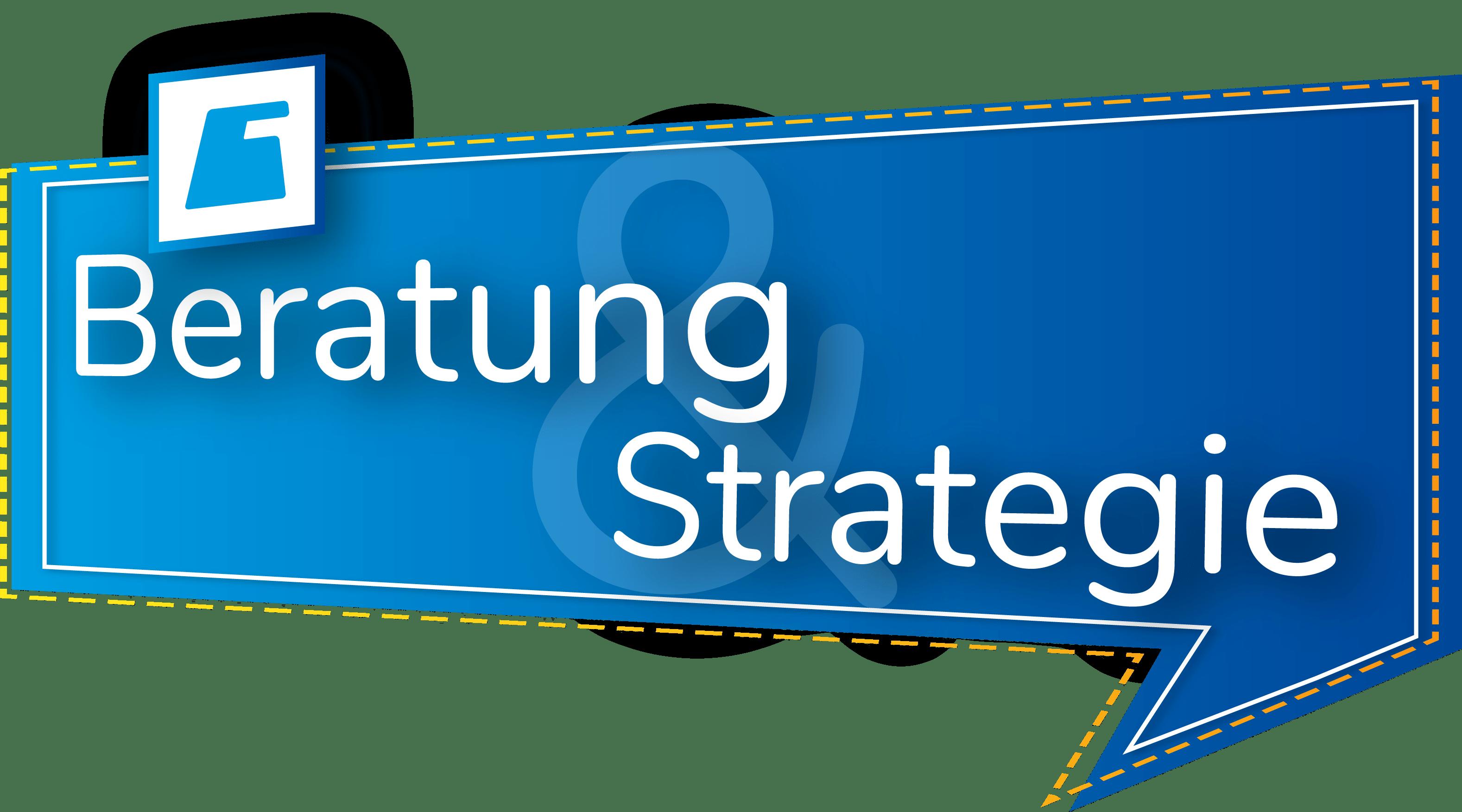 Beratung & Strategie