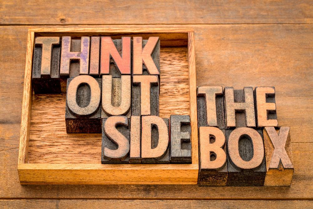 Bereit, Ihr Marketing neu zu denken?